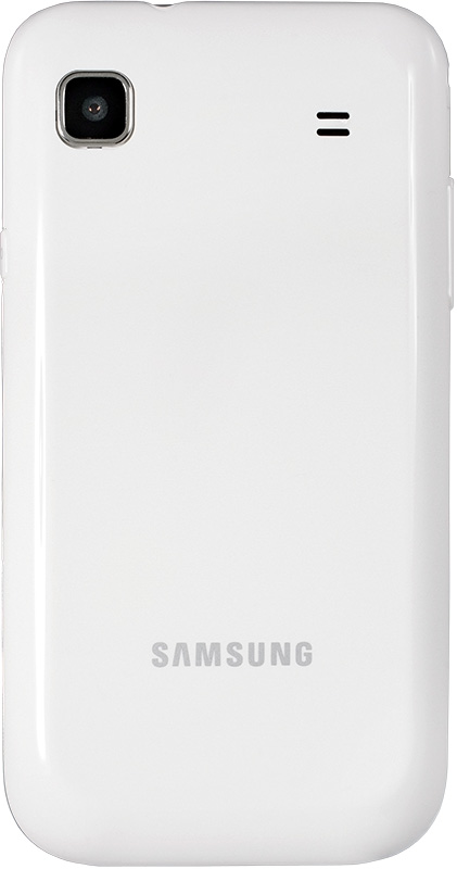 Samsung GT-I9001 Galaxy S Plus 8Gb (белый)