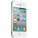 Apple Iphone 4S 32 Gb White