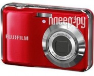FujiFilm FinePix AV200 / AV 200 Red